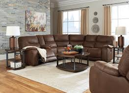 Sectional Living Room Buy Longview Sectional Living Room Set By Benchcraft From Www
