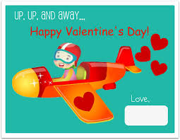 Valentines Day Cards For Boys Free Printable Valentines Day Cards For Kids Azfreebies