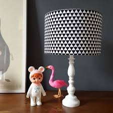 Patterned Lampshades Awesome Patterned Lamp Shades Homitco