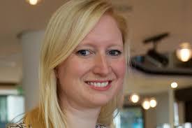 Diageo's Isabel Massey: Management Today's under 35 list