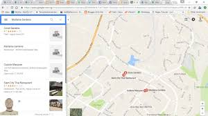 Ho To Get An Absolute Location Latitude Longitude On Google Map
