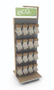 Footwear Display Stands 100 best shoe display rack images on Pinterest Display case 55