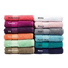 bath towel. Essential Collection Bath Towel