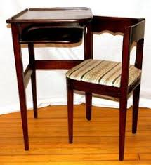 Telephone Seat Table Hall Table Annie Sloan  Annie Sloan Telephone Bench Seat
