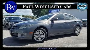 Mazda 6 I Touring For Sale Gainesville FL