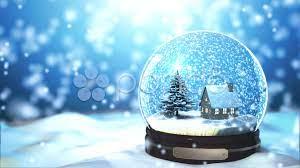 Snow Globes Wallpaper on HipWallpaper ...
