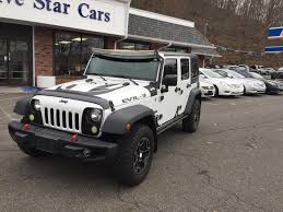 jeep rubicon 2015 white. Wonderful Jeep 2015 Jeep Wrangler Unlimited 4WD 4dr Rubicon Available For Sale In  Meriden Connecticut  Inside Rubicon White L