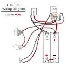 unregulated series box mod wiring diagram releaseganji net rh releaseganji net unregulated box mod parts unregulated series box mod wiring diagram