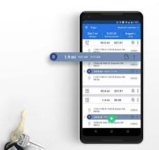 Best Mileage Log App Mileage Tracker Apps We Review Five Of The Best Gofar