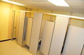 Bathroom Partition Walls Diy Bathroom Dividers Laptoptabletsus