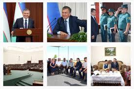 Президент расширил присутствие в соцсетях Газета uz Президент расширил присутствие в соцсетях