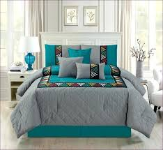 bedding black and grey teal blue comforter sets dark bedspread white twin gray set yellow bedd