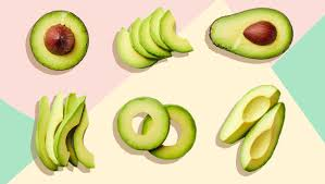How To Cut An Avocado Easiest Way To Slice An Avocado