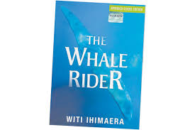 plenty of rich themes are found in ihimaera s the whale rider the whale rider by witi ihimaera is rich in
