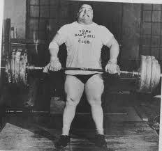 york barbell. the older york bars and especially plates were made to a higher quality standard than any plate today. most weight you see today are barbell s