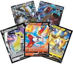 Pokemon TCG Bundle - 5 Random EX/GX/Mega EX/Break Lot: Amazon.de: Spielzeug