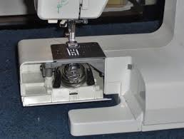 Euro Pro Sewing Machine 385x