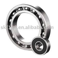 car bearings. car deep groove ball bearings car