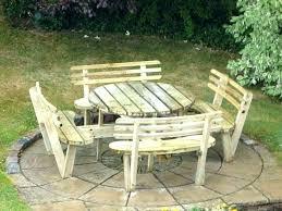 round picnic bench round picnic table round wood picnic table round wood picnic table round picnic