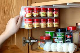 Rubbermaid Coated Wire In Cabinet Spice Rack Kitchen Fetching Cabinet Door Spice Racks Pull Out Rack Drawer 30