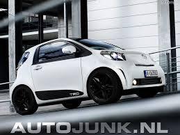 Foto: Toyota iQ TRD Concept | motivation | Pinterest | Toyota ...