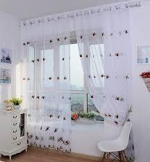 kitchen curtains fruit design. roman curtains design promotion online shopping for kitchen fruit