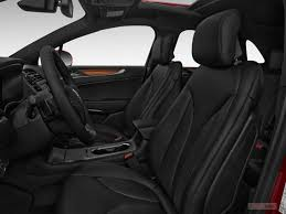 2018 lincoln seats. plain 2018 2018 lincoln mkc interior photos intended lincoln seats