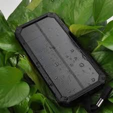 ibeek solar charger