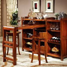 walnut wine bar tables wood dining room hall cabinet sideboard bar and chairs off the living suite ch177 natural side chair walnut ash