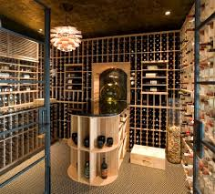 Home Wine Cellar Design Ideas Unique Inspiration Design