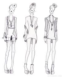 Fashion Designs Sketches Shopping Guide We Are Number One Where