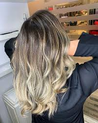 fabulous ombre hair ideas for a sy look