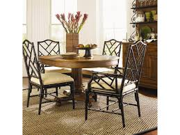 Tommy Bahama Kitchen Table Tommy Bahama Home Island Estate 5 Piece Dining Cayman Table