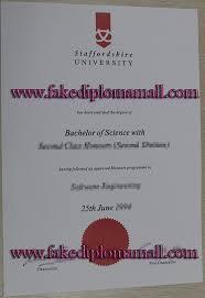 Sample Degree Certificates Of Universities Staffordshire University Fake Degree Sample Uk Degree Certificates