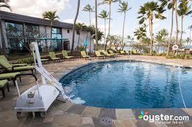 the pool at the hilton garden inn kauai wailua bay