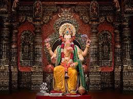 Shri Ganesh - 1024x768 - Download HD ...