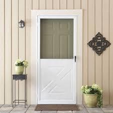 Andersen 3000 Series Storm Door (26 Images Collection) - Interior ...