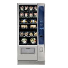 Crane National Vending Machine Cool CRANE 488 MERCHANT 48 MEDIA COMBO
