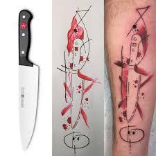Vzory Tetování Joker