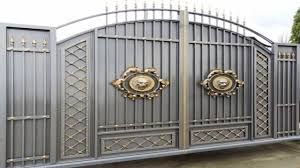 Gate Designs Photos 25 Latest Gate Designs For Home With Pictures In 2019