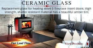 fireplace door insert fireplace door replacement ceramic glass fireplace doors wonderful door replacement tempered home interior
