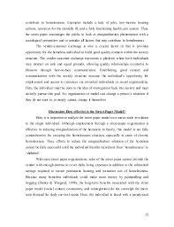 marginalization final essay  14 12 contribute to homelessness