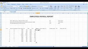 Payroll Sheet Omfar Mcpgroup Co