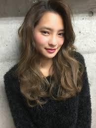 ドラマ先僕で注目したい井川遥の髪型を美容師目線で徹底解説 Favor