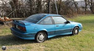 1992 Chevrolet Cavalier - Information and photos - ZombieDrive