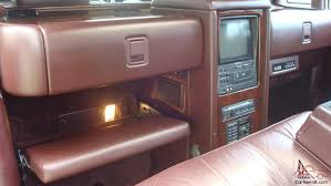 1990 Toyota Century related infomation,specifications - WeiLi ...