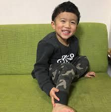 男の子のおしゃれな髪型が見つかる 最新キッズヘアカタログ集 子供と