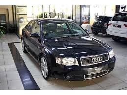 black audi a4. black audi a4 18 t with 215569km available now