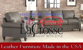 usa premium leather furniture dealers home lacrosse homepage 1