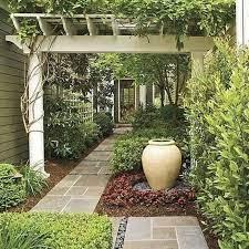 22 beautiful small backyard gardening